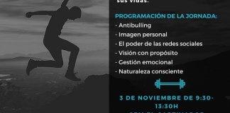 Curso de Liderazgo Juvenil 2018 La Nucia