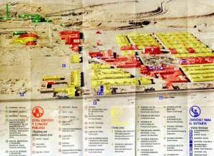 mapa salitreras