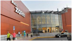 Mall Zofri Iquique