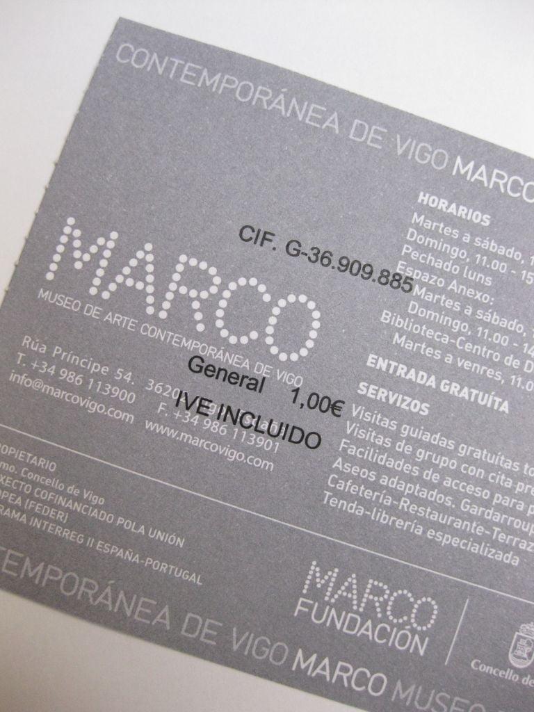 """Ciclo """"Música y Arte"""" en el MARCO"""