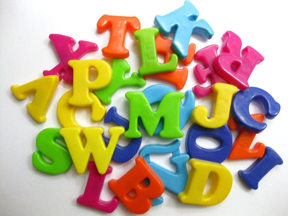 juguetes, bolsas de plástico e incongruencias