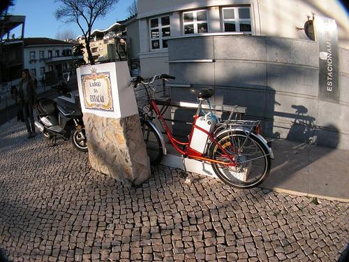 Bicicletas eléctricas Vigo