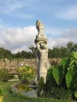 Monumento al Empuje Vigués