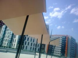 El nuevo parque de Vigo. Pau de Navia
