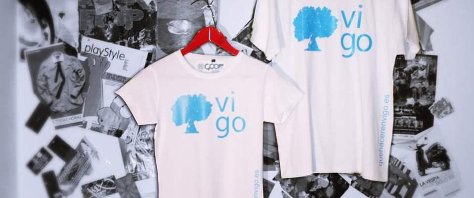 Camisetas Vigo