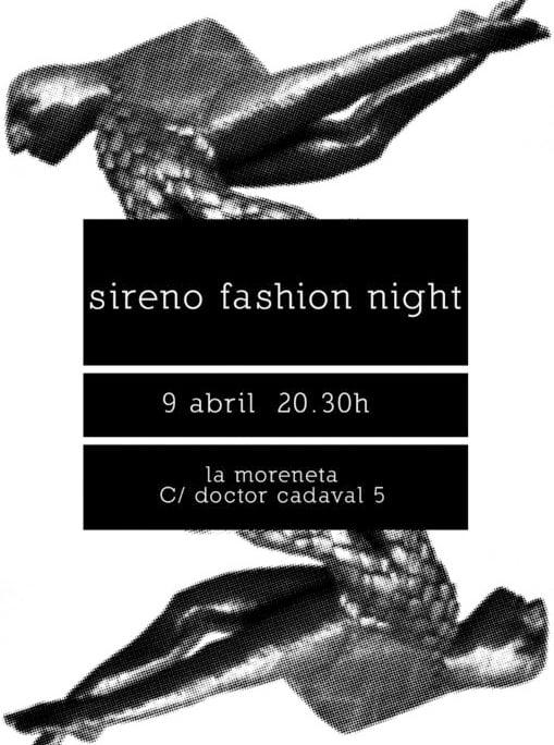 Sireno Fashion Night