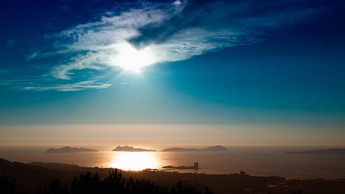 Como viajar a las Islas Cíes. Reserva online.
