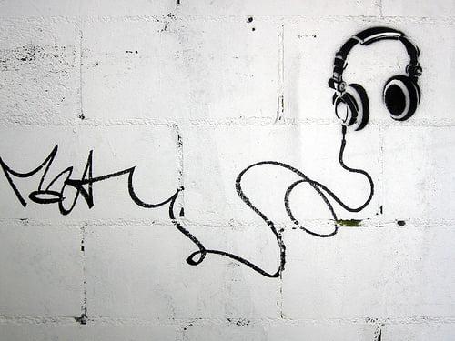 ¿Que canción estás escuchando?