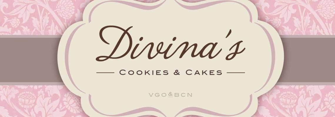 DIVINA'S logo 300