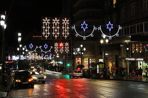 Fotogalería Navidad 2011 en Vigo