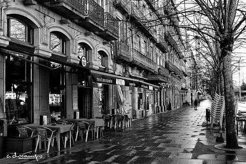 Las mejores fotos de Vigo