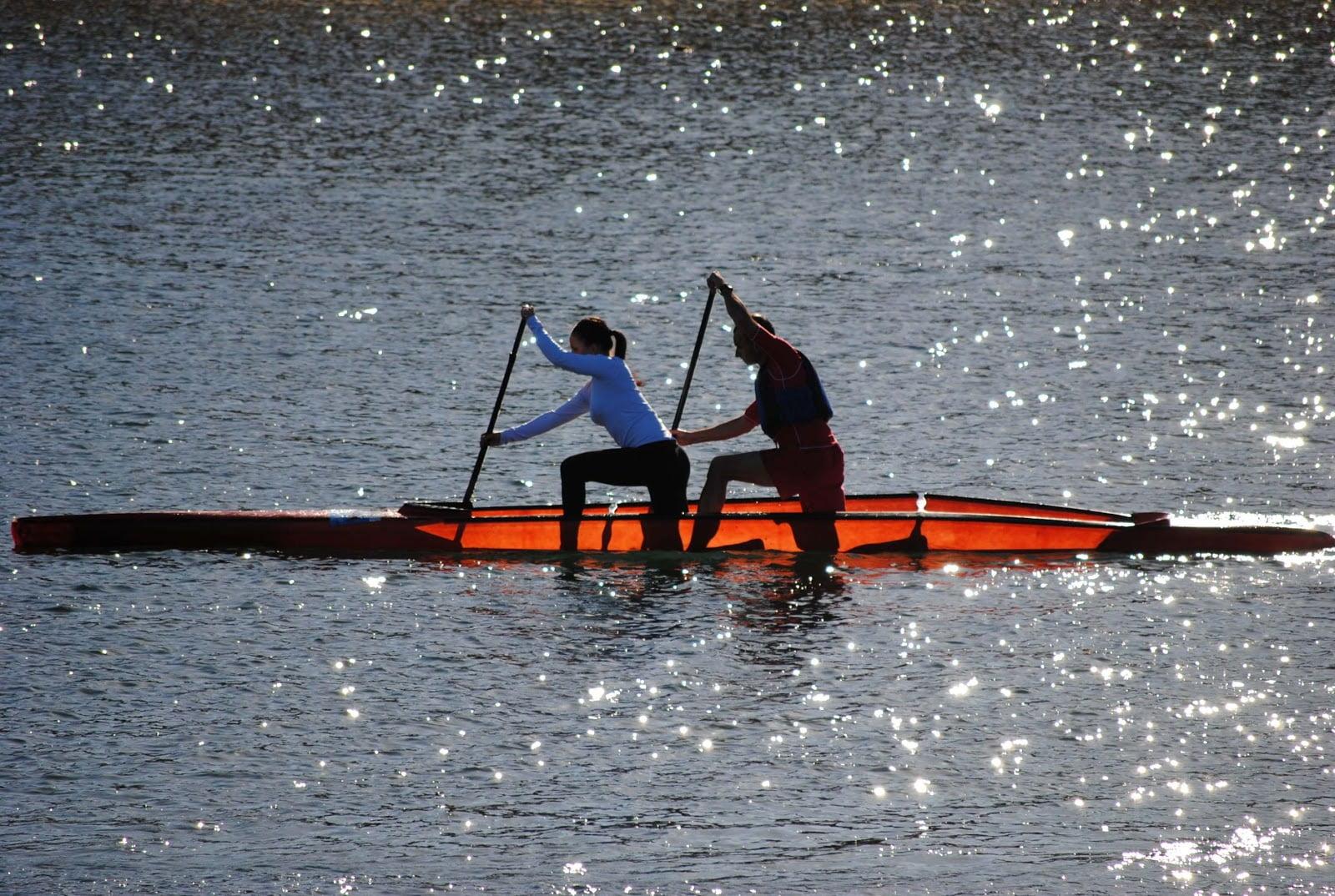 SOS Club Kayak Vigo