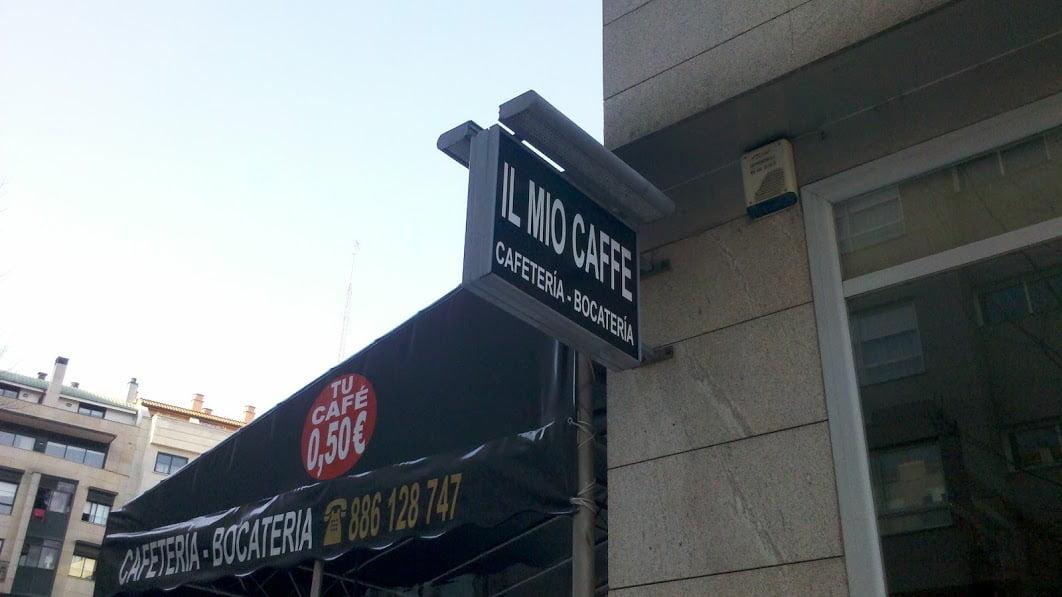 Il Mio Café