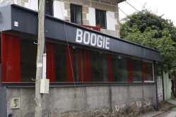 Boogie, nuevo local en Samil