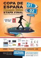 Copa de España Freestyle Slalom