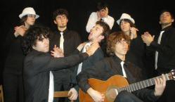 Teatro musical: Madruga en Navia