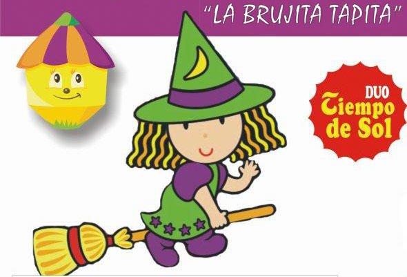 """""""El Show de la Brujita Tapita"""" llega a Vigo"""