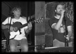 Pop-Rock, El Patio en Concierto