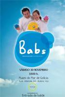 Babs, espectáculo para bebés
