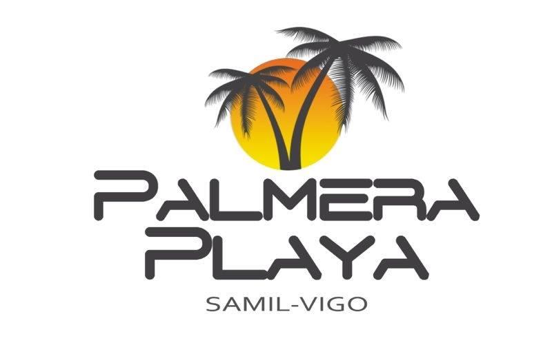Discoteca Palmera Playa en Samil