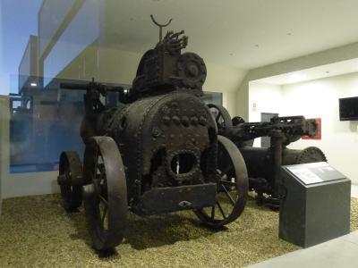 Museo de la batalla de rande