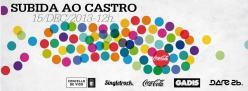 VIII Subida ao Castro – carrera popular