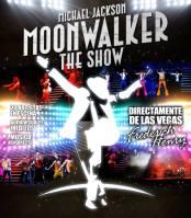 Moonwalker The Show en Vigo