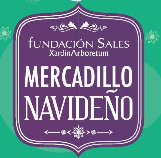 Fundación Sales Mercadillo Navideño