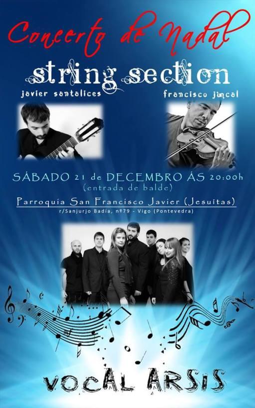 concierto nadal
