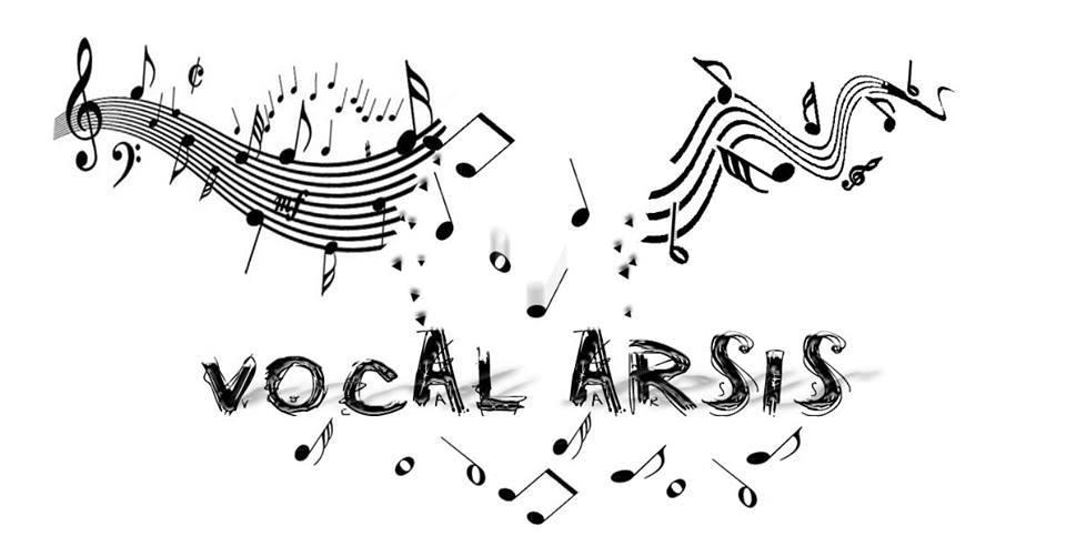 Vocal Arsis en concierto en Vigo
