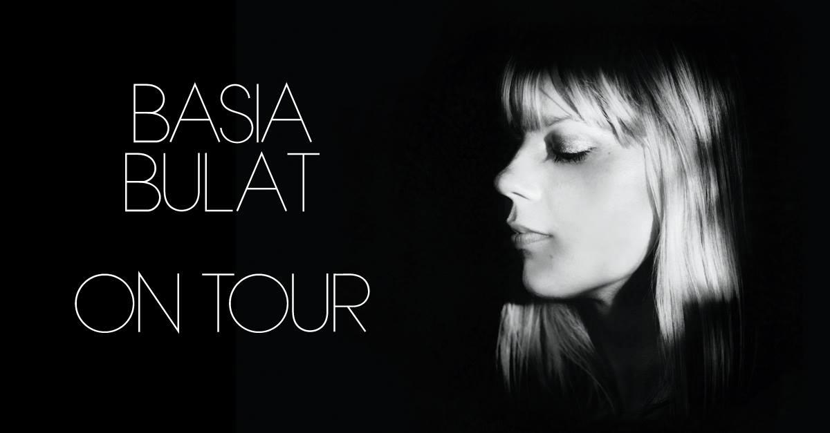 Basia Bulat en concierto en Vigo