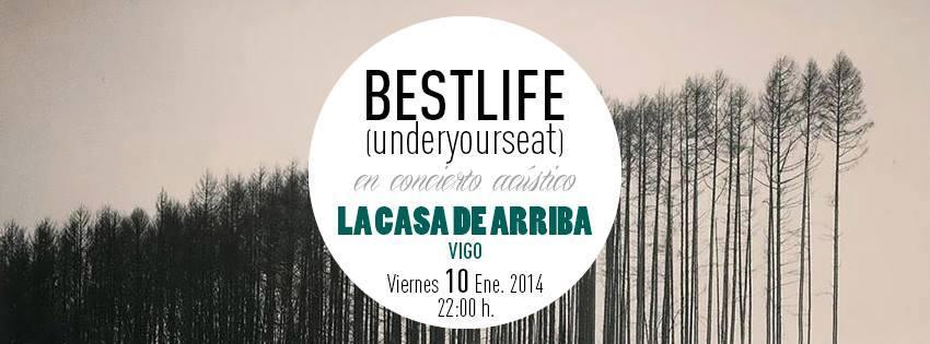 BestLife (Under Your Seat) Acústico