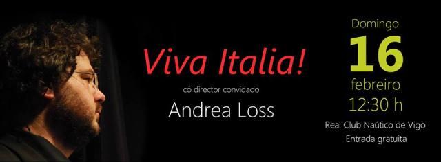 viva italia