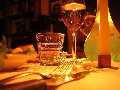 cena vigo