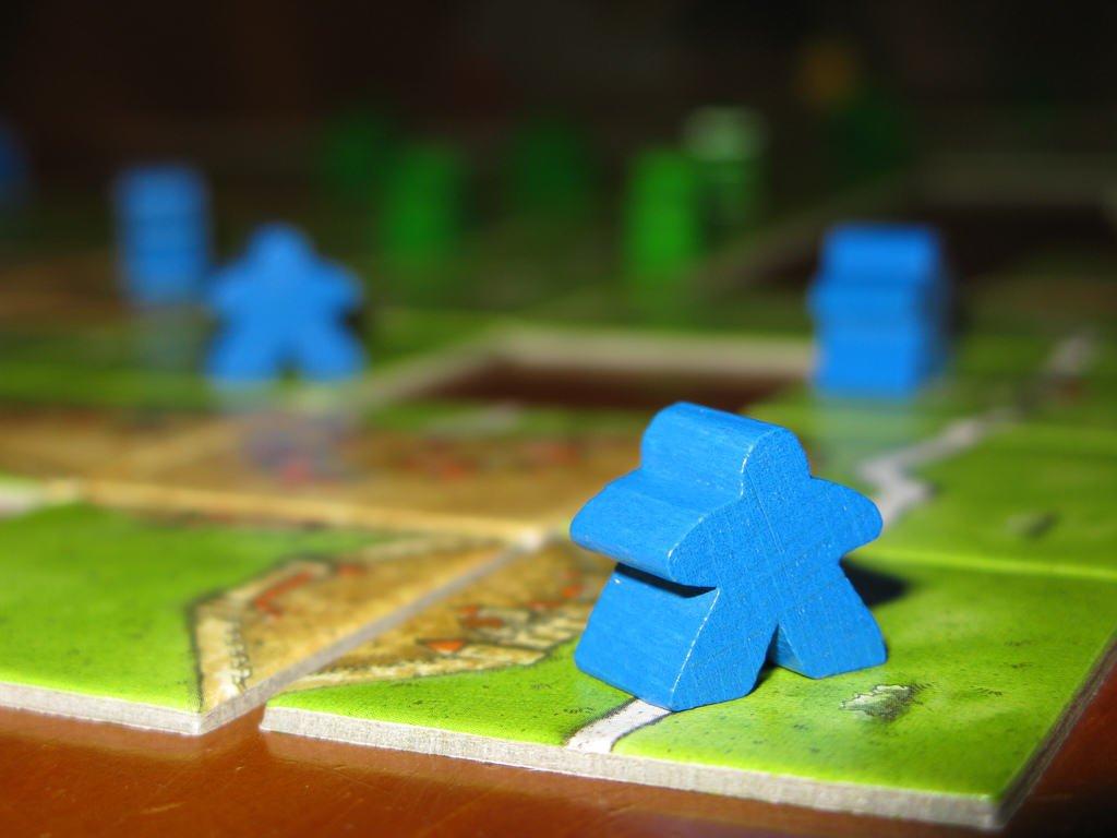 Jornadas de juegos de mesa