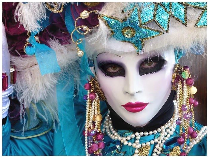 Carnaval 2014 – Ideas de Disfraces