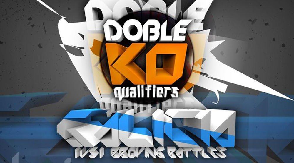 Doble K.O Qualifier Galicia