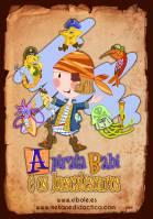 A pirata Babi e os buscatesouros