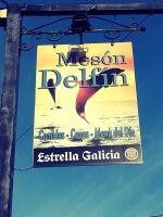 Mesón Delfín Vigo, comer bien a buen precio