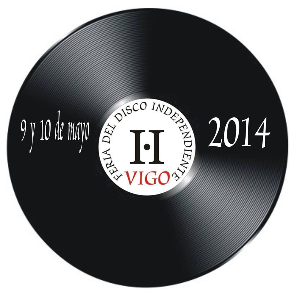 II Feria del Disco Independiente de Vigo