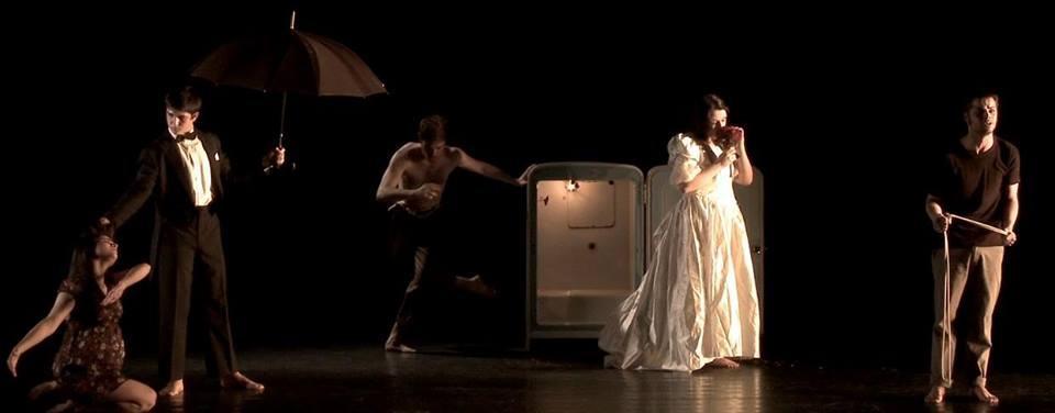 XVI Mostra de Teatro Universitario