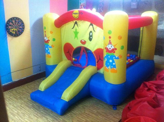 zona infantil niños vigo