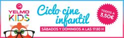 Ciclo de cine infantil en Vigo