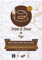 Drink & Draw Vigo