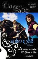 """Concerto """"Clave de Fado"""""""