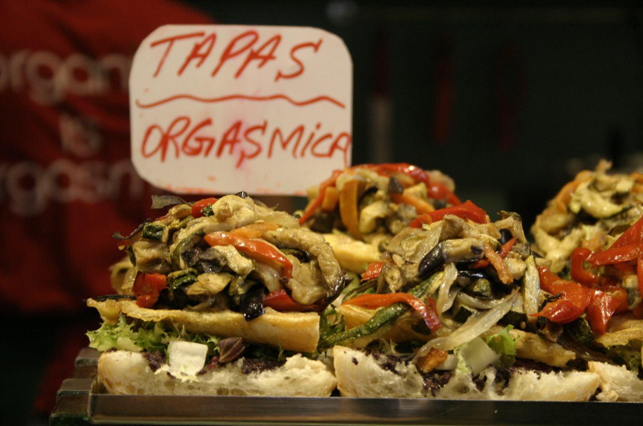 Ruta Bocados 2014, concurso gastronómico