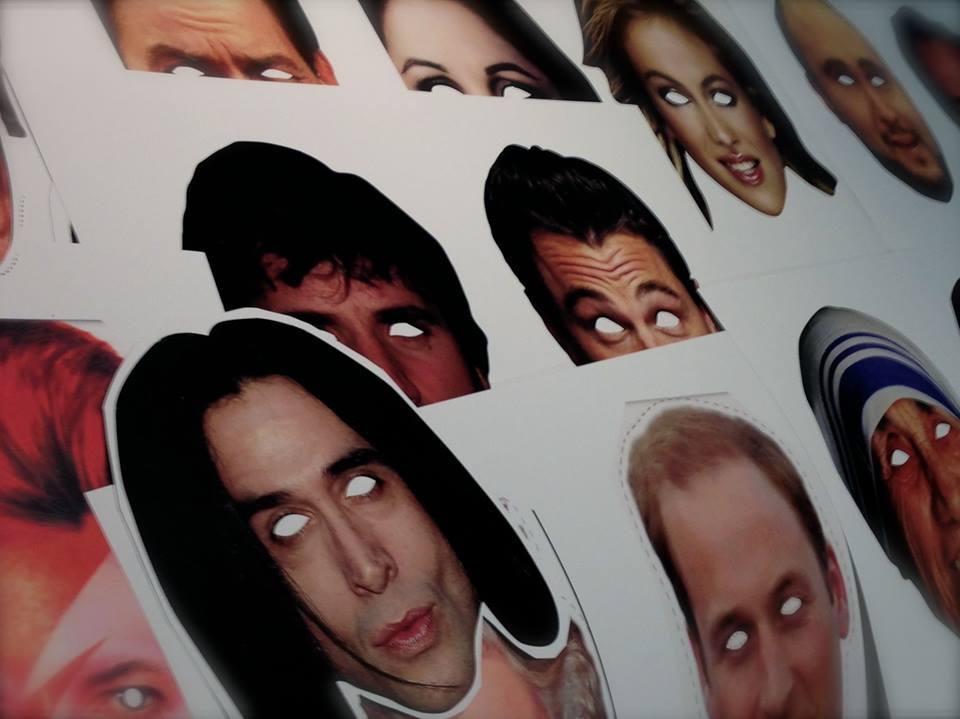 Face Party en Vigo