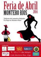 Feria de Abril en Montero Ríos