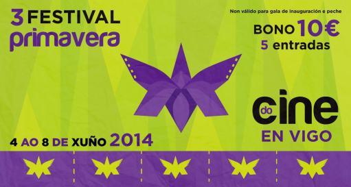 Festival Primavera Do Cine