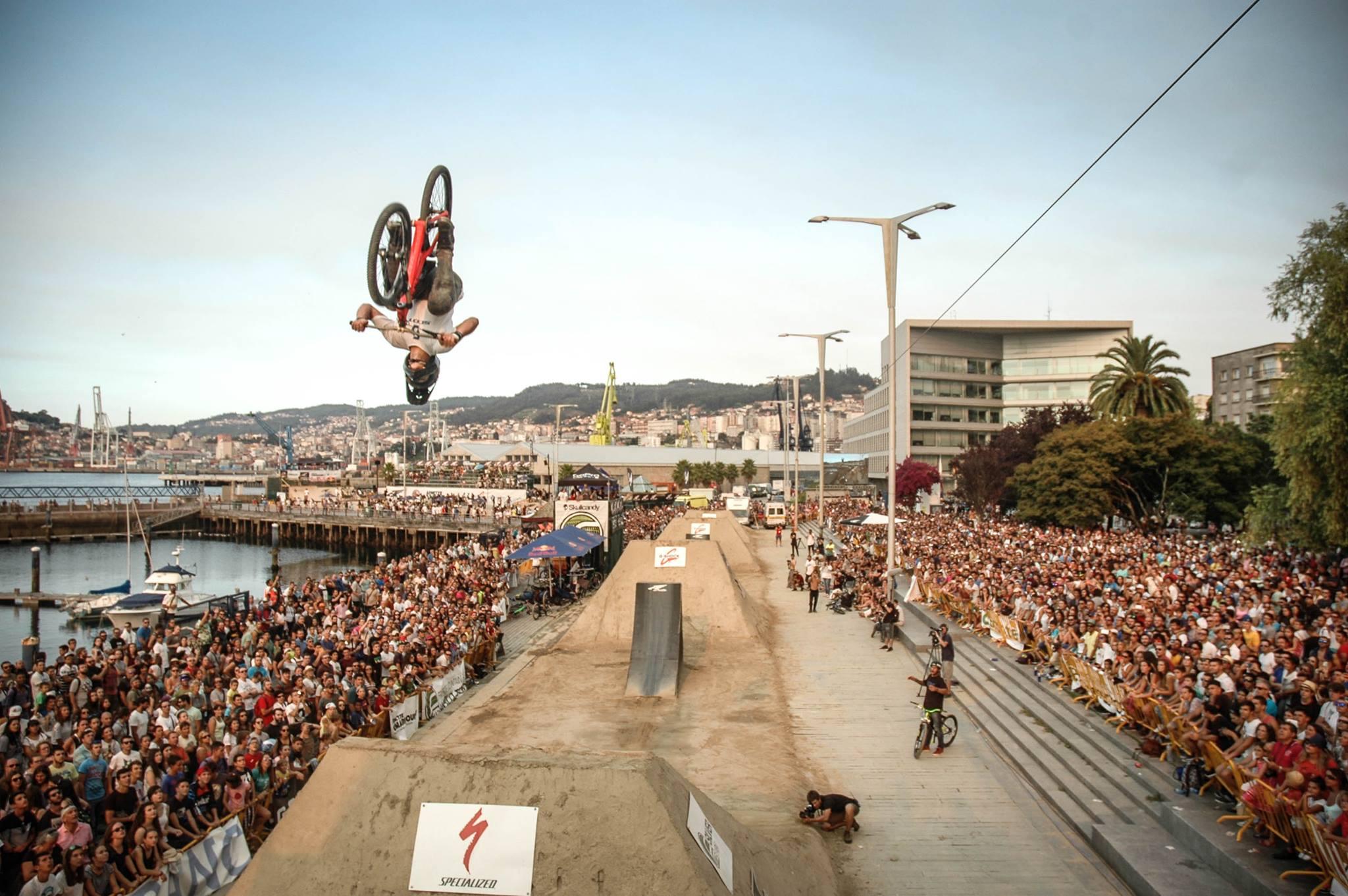 Todo sobre O Marisquiño 2018 en Vigo